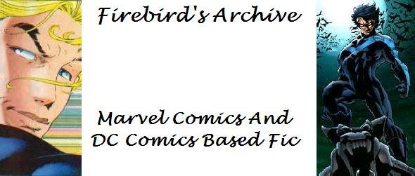 Firebird's Archive