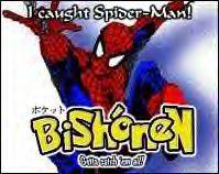 Spider-Man a.k.a. Peter Parker