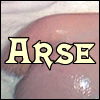 Karl Urban's Arse