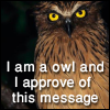 Owl Approves